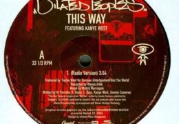 Dilated Peoples – This Way (Instrumental) (Prod. By Kanye West)