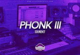 Phonk III (Drumkit)