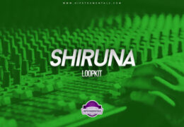 Exquisite Beats – Shurina (Loopkit)