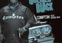 Guerilla Black – Compton (Instrumental) (Prod. By 6 July) | Throwback