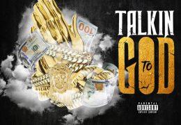 Huey P – Talkin To God (Instrumental) (Prod. By Jazzy Bubblez)