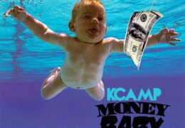 K. Camp – Money Baby (Instrumental) (Prod. By Big Fruit Beatz)