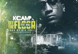 K. Camp – Off The Floor (Instrumental) (Prod. By Big Fruit Beatz)