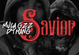 Mula Gzz & DThang – Savior (Instrumental) (Prod. By Glo Banks)