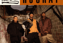 Naughty By Nature – Hip Hop Hooray (Instrumental) (Prod. By Naughty By Nature) | Throwback Thursdays