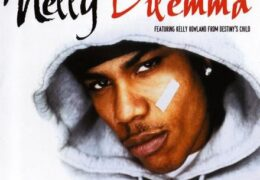 Nelly – Dilemma (Instrumental) (Prod. By Bam & Ryan Bowser)