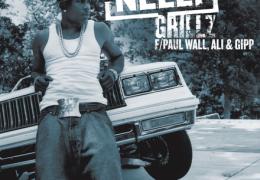 Nelly – Grillz (Instrumental) (Prod. By Jermaine Dupri)