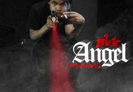 P Yungin – Big Angels (Instrumental) (Prod. By NoLimitShawn)