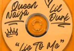 Queen Naija – Lie To Me (Instrumental) (Prod. By Alex Niceforo, OAK & Keith Sorrells)