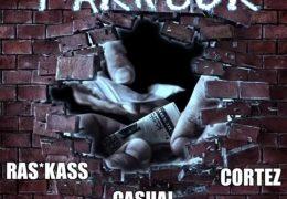 Ras Kass – Parkour (Instrumental) (Prod. By PA Dre)