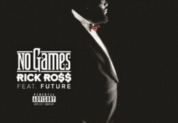 Rick Ross – No Games (Instrumental) (Prod. By The J.U.S.T.I.C.E. League)