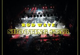 Rod Wave – Shooting Star (Instrumental) (Prod. By AKel, Tre Gilliam & Drell On The Track)