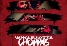 Sada Baby – Whole Lotta Choppas (Instrumental) (Prod. By CoalCash Blac)