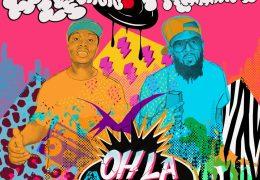 San Quinn – Oh La Aye (Instrumental) (Prod. By Monk HTS)