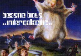 Beastie Boys – Intergalactic (Instrumental) (Prod. By MCA & Mario Caldato Jr.) | Throwback
