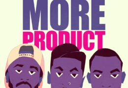 Benny The Butcher, Some Guy Named Lee & D Love – More Product (Instrumental) (Prod. By Rhino Lionheart)