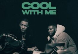 Dutchavelli – Cool With Me (Instrumental) (Prod. By The FaNaTiX)