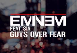 Eminem – Guts Over Fear (Instrumental) (Prod. By John Hill, Eminem & Emile Haynie)