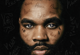 Kevin Gates & Dermot Kennedy – Power (Instrumental) (Prod. By Pooh Beatz, Go Grizzly, FnZ, BoogzDaBeast & Hitmaka)