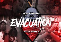 Leeky G Bando – EBK (Evacuation) (Instrumental) (Prod. By Kazzaprod)