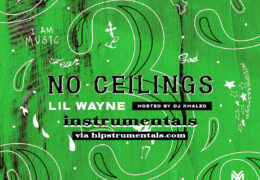 Lil Wayne – No Ceilings 3 (A Side) (Instrumentals)