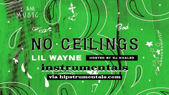 Lil Wayne – No Ceilings 3 (Side A) (Instrumentals)