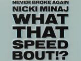 Mike WiLL Made It, Nicki Minaj & Youngboy Never Broke Again – What That Speed Bout (Instrumental)