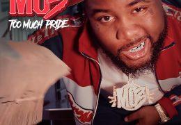 Mo3 – Too Much Pride (Instrumental) (Prod. By SplurgeTheGod)