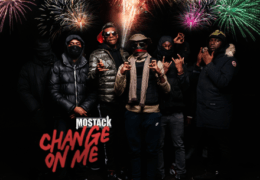 Mostack – Change On Me (Instrumental) (Prod. By Rxwntree)