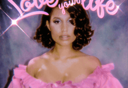 Raye – Love of your Life (Instrumental) (Prod. By Anton Göransson)