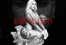 Renni Rucci & Kevin Gates – Hands Onya Knees (Instrumental) (Prod. By DJ Chose)