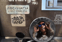 Rock Mafia & Wiz Khalifa – Don't Change You (Instrumental) (Prod. By Rock Mafia)