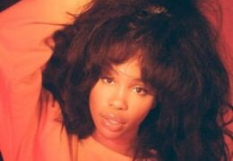 SZA – Good Days (Instrumental) (Prod. By Jacob Collier)
