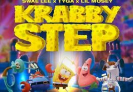 Swae Lee, Tyga & Lil Mosey – Krabby Step (Instrumental) (Prod. By Albert Hype & Tainy)