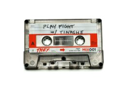 THEY. & Tinashe – Play Fight (Instrumental) (Prod. By Christopher Ahn, Ryan Marrone & Dante Jones)