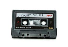 THEY. – Count Me In (Instrumental) (Prod. By Christopher Ahn, Ryan Marrone & Dante Jones)