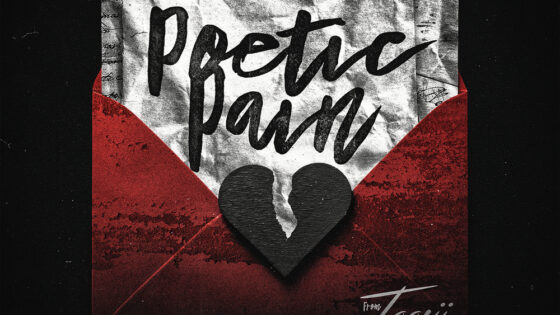 Toosii – Poetic Pain (Instrumental) (Prod. By Sevenonthetrack, Speaker Bangerz & Relly Made)