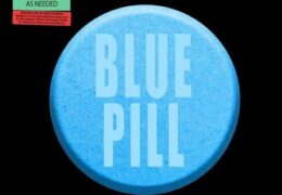 Travis Scott – Blue Pill (Instrumental) (Prod. By Metro Boomin)
