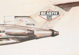 Beastie Boys – Paul Revere (Instrumental) (Prod. By MCA, Ad-Rock, Mike D & Rick Rubin) | Throwback Thursdays