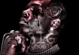 Big Boogie – Murder 4 Me (Instrumental)