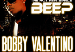Bobby V – Beep (Instrumental) (Prod. By Big Fruit)