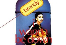 Brandy – I Wanna Be Down (Instrumental) (Prod. By Keith Crouch) | Throwback Thursdays