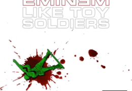 Eminem – Like Toy Soldiers (Instrumental) (Prod. By Luis Resto & Eminem) | Throwback