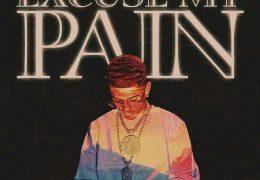 J.I – Excuse My Pain (Instrumental) (Prod. By Alzee, Kostas & Nico Chiara)