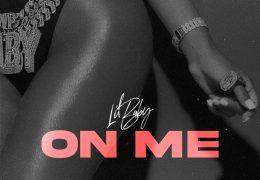 Lil Baby – On Me (Instrumental) (Prod. By Chi Chi & EVRGRN)