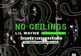 Lil Wayne – No Ceilings 3 (B Side) (Instrumentals)