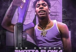 NLE Choppa – Shotta Flow 4 (Instrumental) (Prod. By CashMoneyAP)