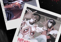 Popp Hunna & Lil Uzi Vert – Adderall (Corvette Corvette) (Instrumental) (Prod. By Bert Beatz & Cv)