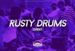 Boom Bap Labs – Rusty Drums (Drumkit)