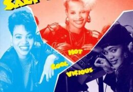 Salt-N-Pepa – I'll Take Your Man (Instrumental) (Prod. By Luvbug)